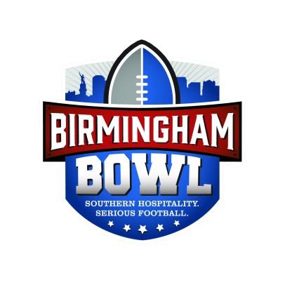 Main Birmingham Bowl Logo